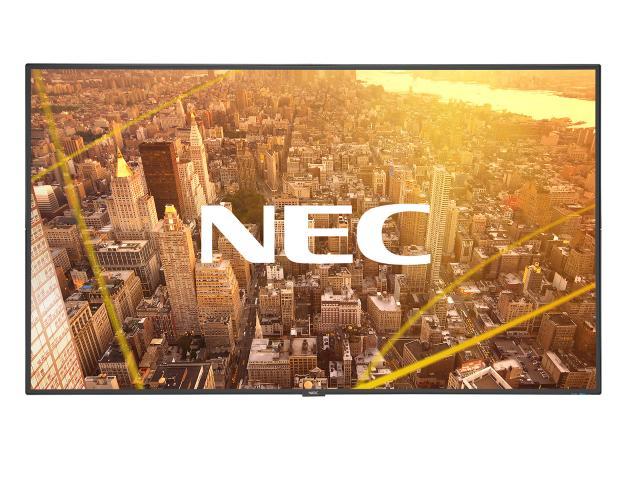 43'' LED NEC C431,1920x1080,AMVA3,24/7,400cd