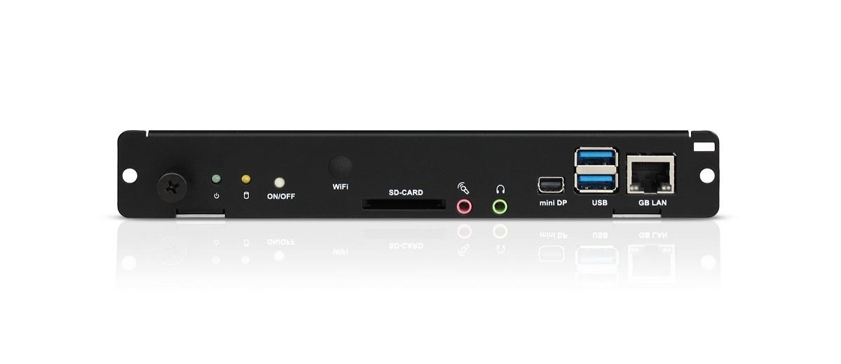 NEC - OPS Celeron N2807 2x1.58 2/32/WS7E