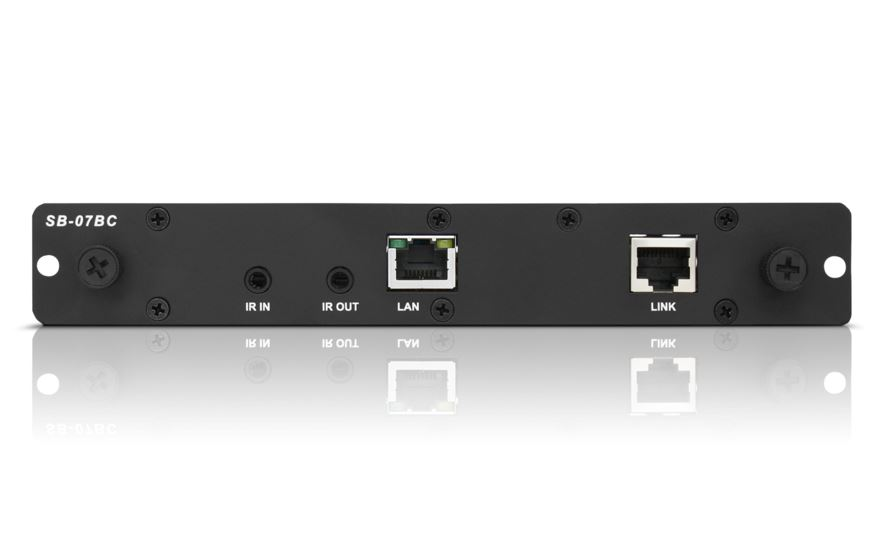 NEC - HDBaseT Receiver SB-07BC