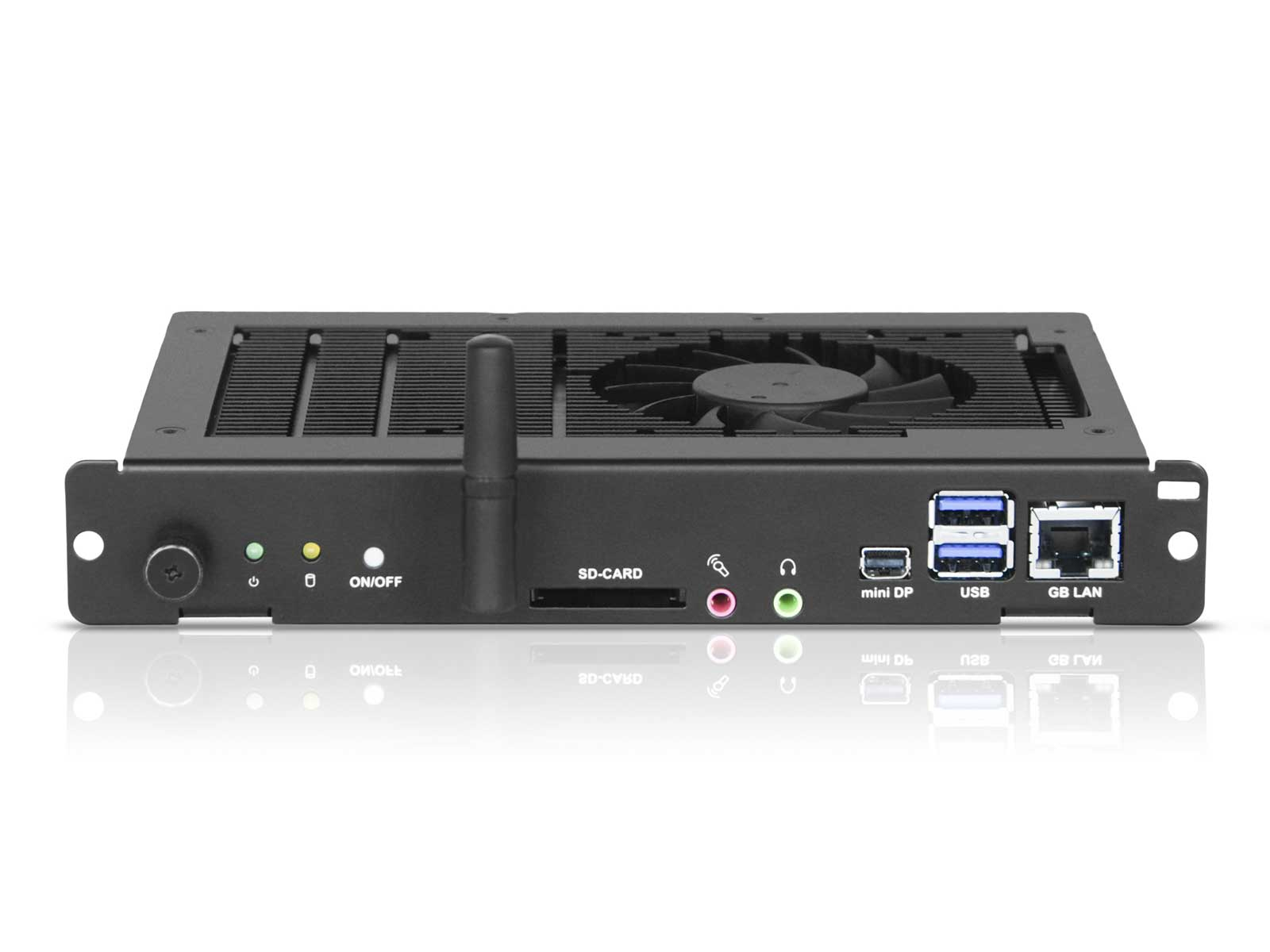 NEC OPS-Sky-i3-s4/64/W7e B