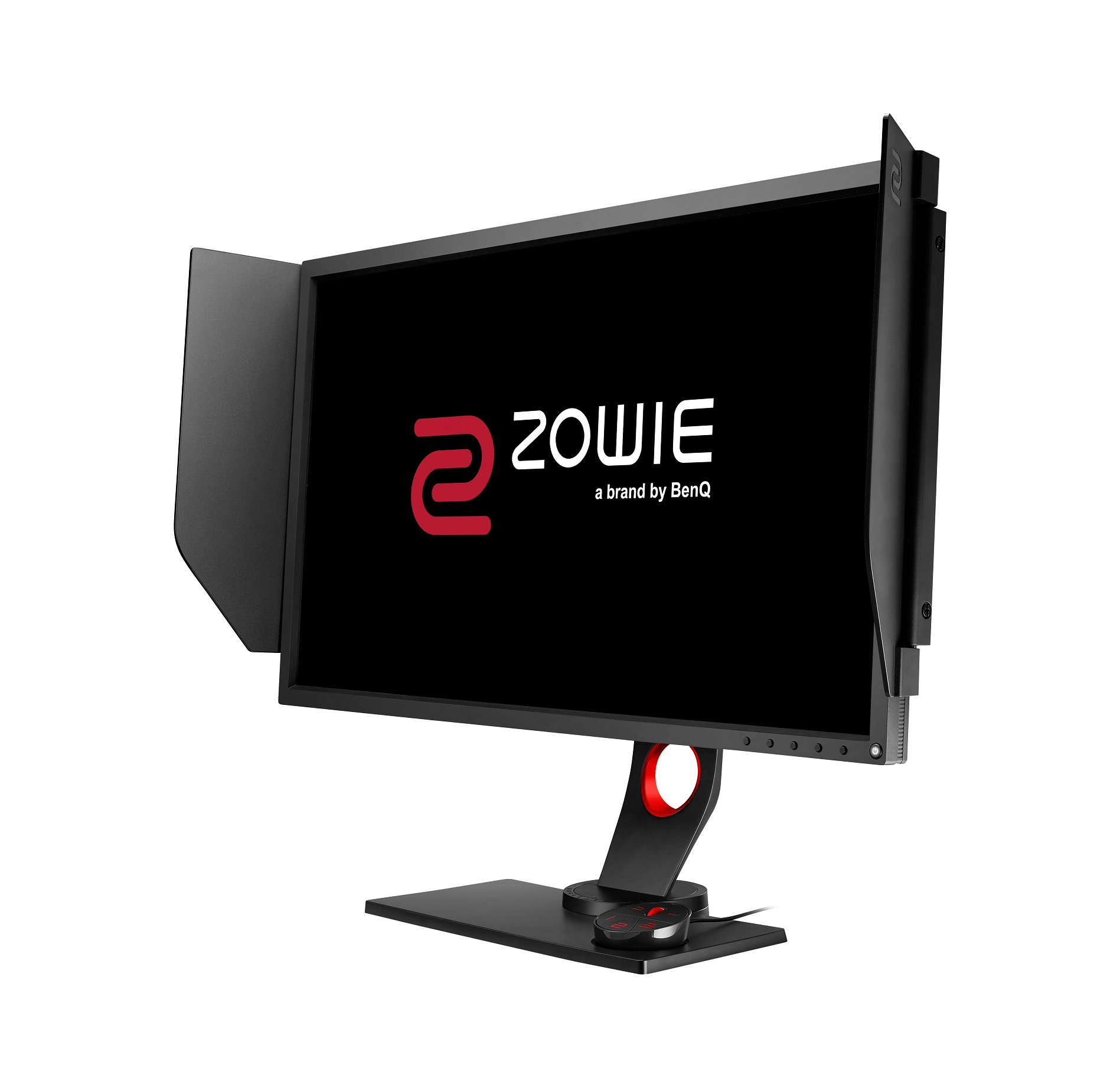 27'' LED Zowie by BenQ XL2735 - QHD,dark grey