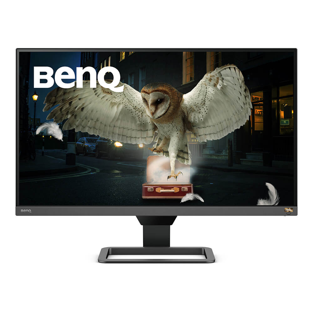 27'' LED BenQ EW2780Q - QHD,IPS,HDRi,HDMI,DP
