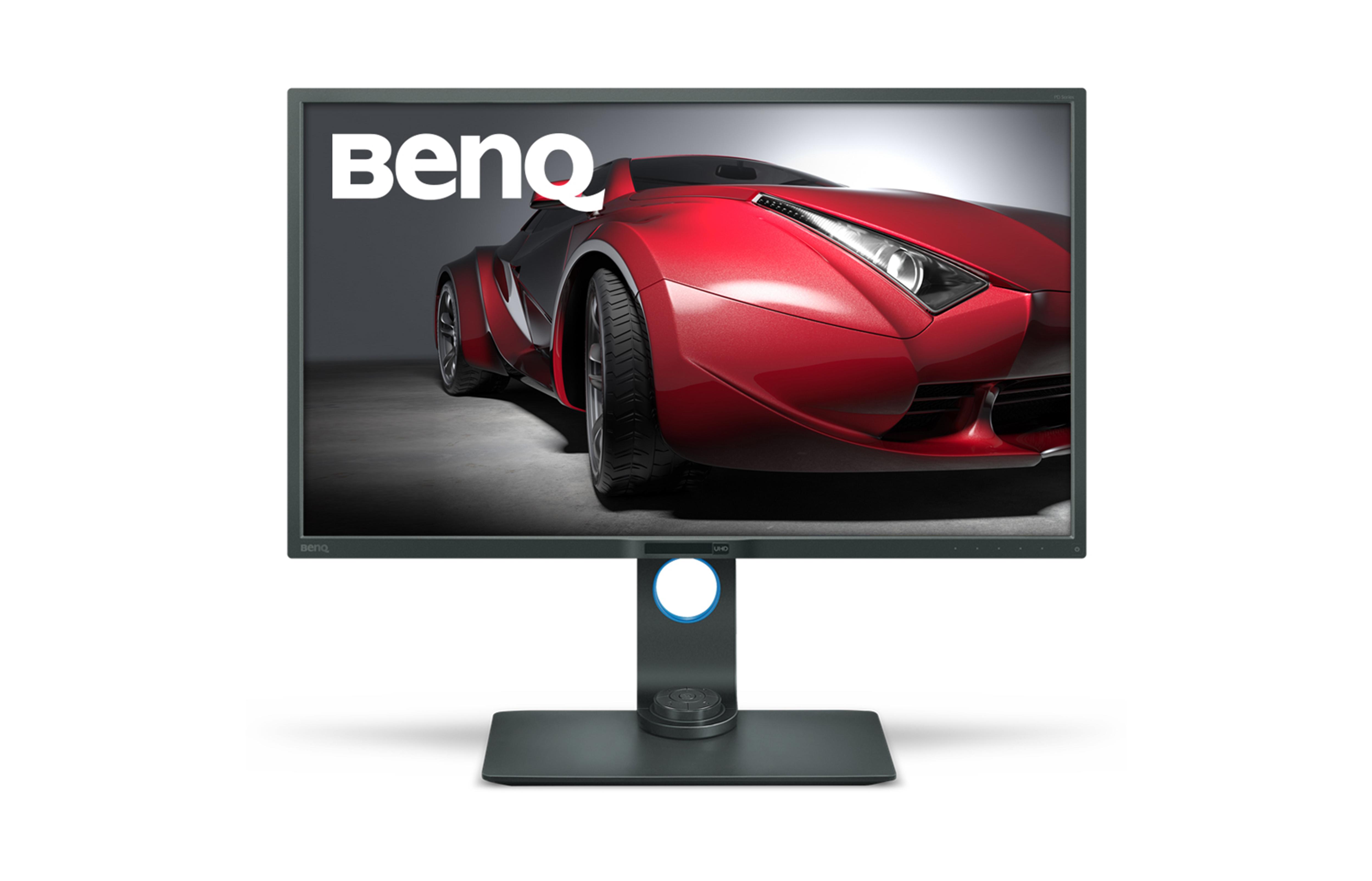 32'' LED BenQ PD3200U-4K,IPS,DP,USB,repro,piv