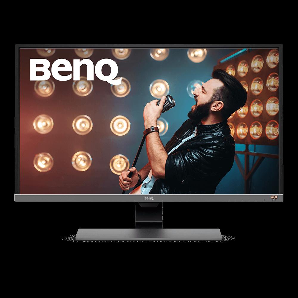 32'' LED BenQ EW3270U - 4K, VA, HDMI, DP, rep