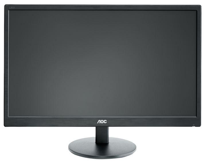 22' LED AOC e2270swn - FHD,VGA
