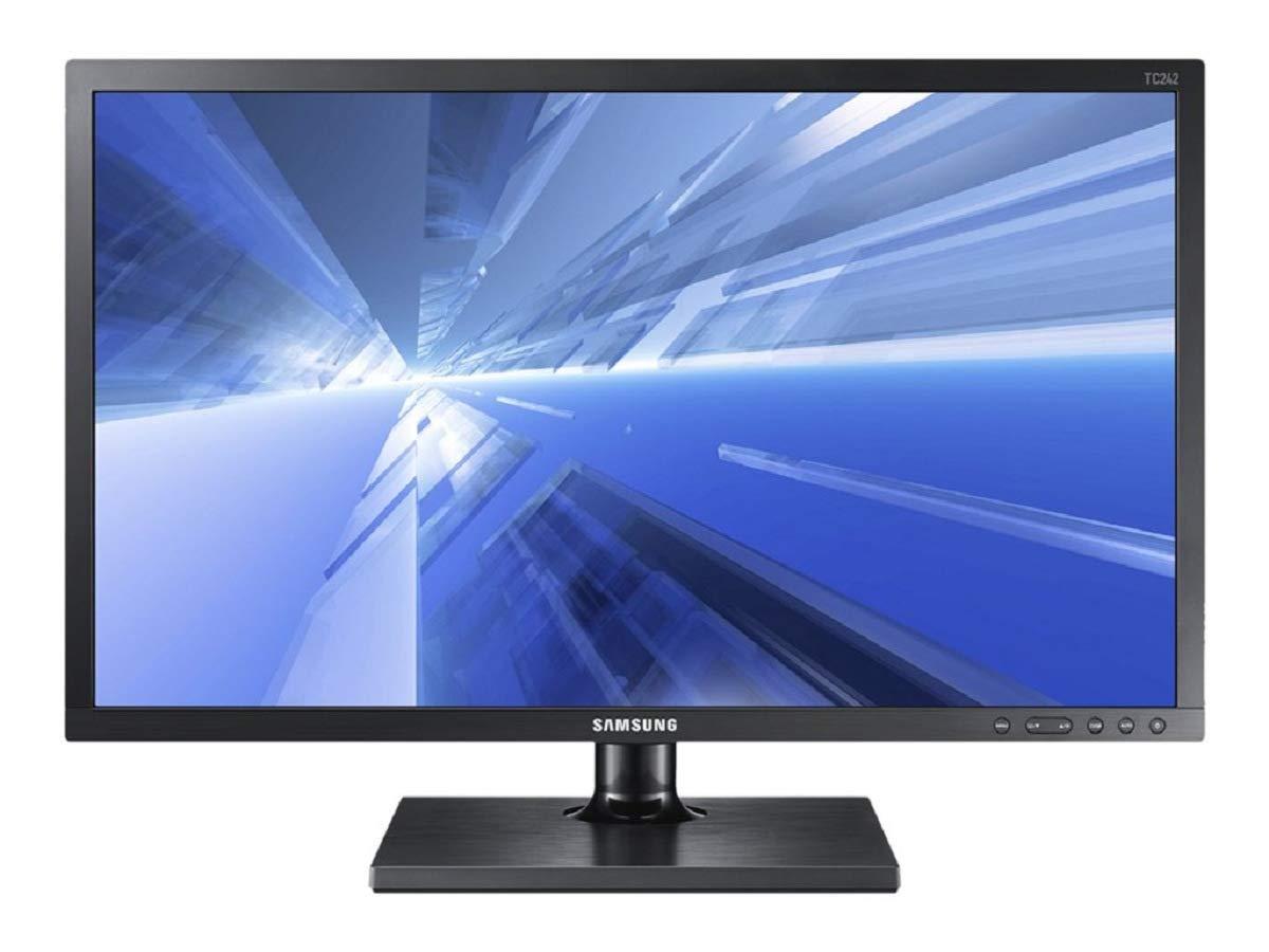 24'' LED-TV Samsung TC242T-FHD,D-Sub,RJ45,černá