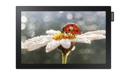 10' LED Samsung DB10E-T-1280x800,5TP,400cd,Wifi,16