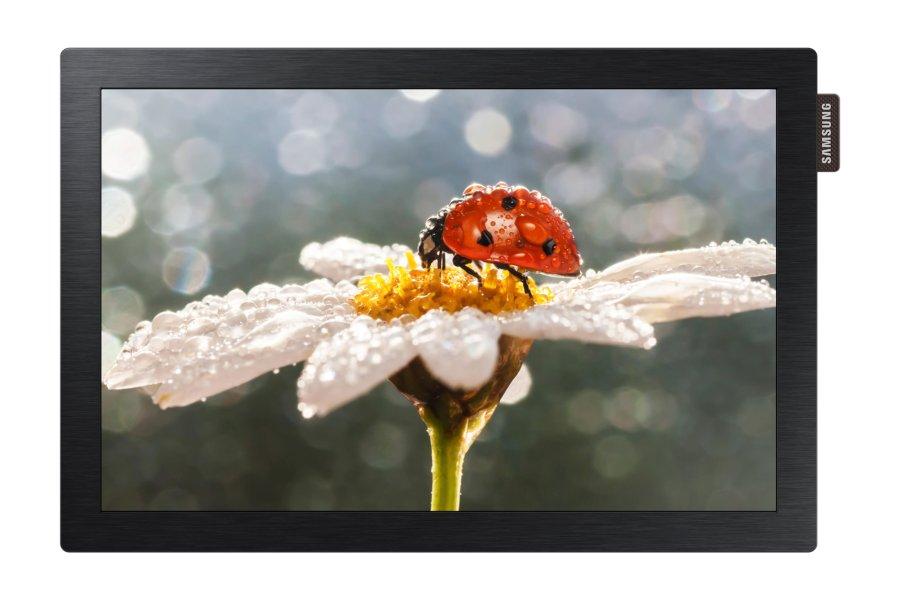 10' LED Samsung DB10E-POE-1280x800,450cd,Wifi,16/7