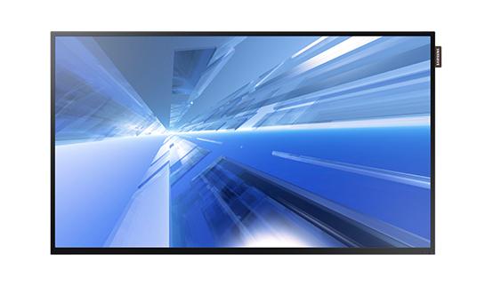 32' LED Samsung DB32E - FHD,350cd,Mi,slilm,16/7