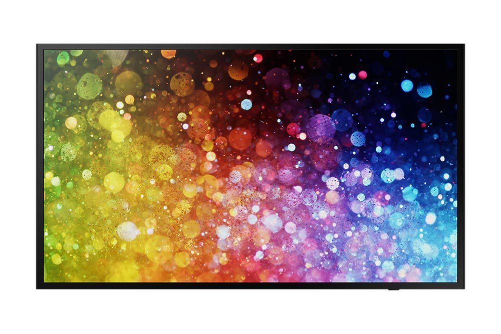 43'' LED Samsung DC43J - FHD,300cd,PM,16/7