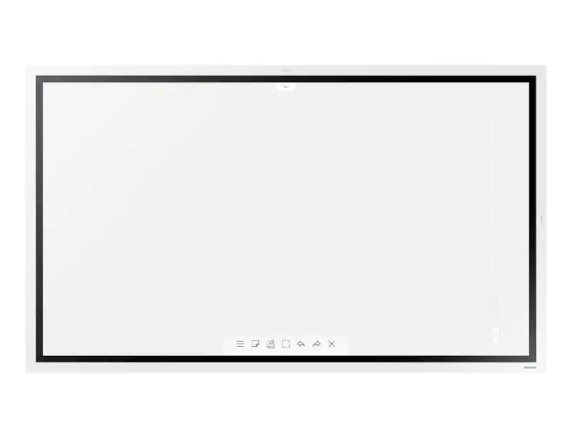 55'' LED Samsung WM55R-W - Flip2 - LH55WMRWBGCXEN