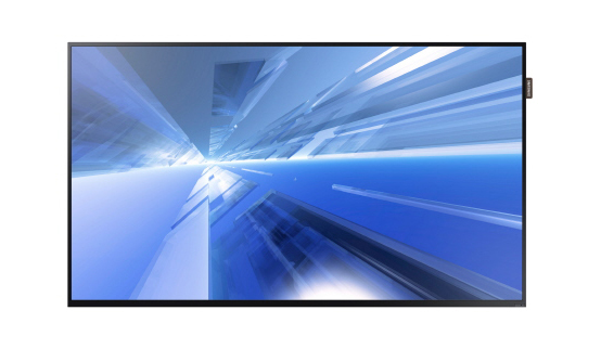 55'' LED Samsung DC55E-FHD,350cd,MP,16/7,slim