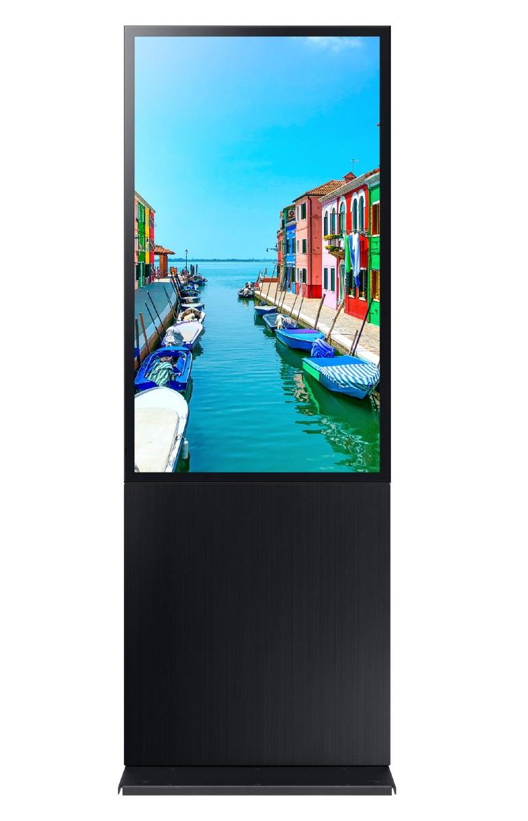 Základní kiosek pro Samsung OH55D
