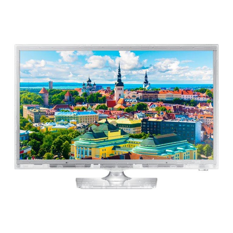 22'' LED-TV Samsung 22HD470T HTV, průhledné šasi