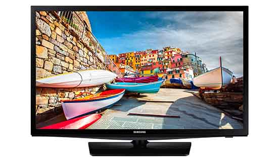 24'' LED-TV Samsung 24HE470 HTV