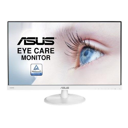 23'' LED ASUS VC239HE-W - bílý - Full HD,16:9,HDMI - 90LM01E2-B03470