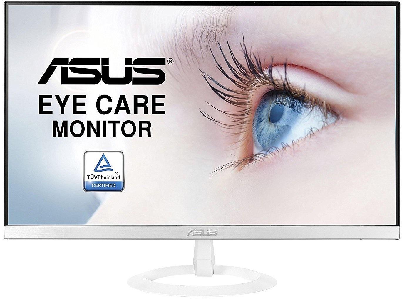 23'' LED ASUS VZ239HE-W - Full HD, 16:9, HDMI, VGA (NEW) - 90LM0330-B04670