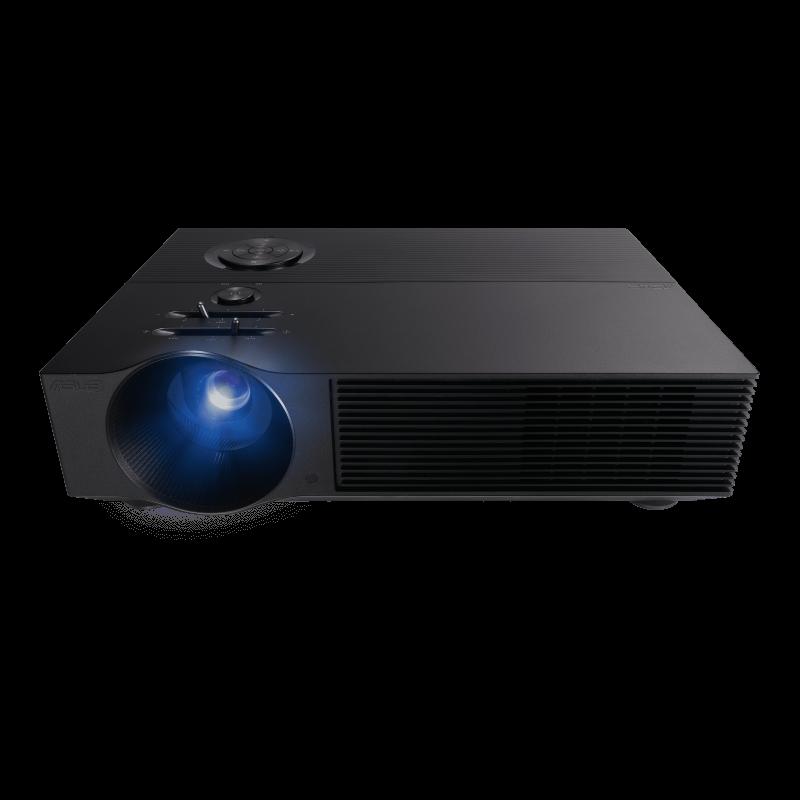 ASUS H1 LED projector - Full HD (1920 x 1080), 3000 Lumens, 120 H - 90LJ00F0-B00270