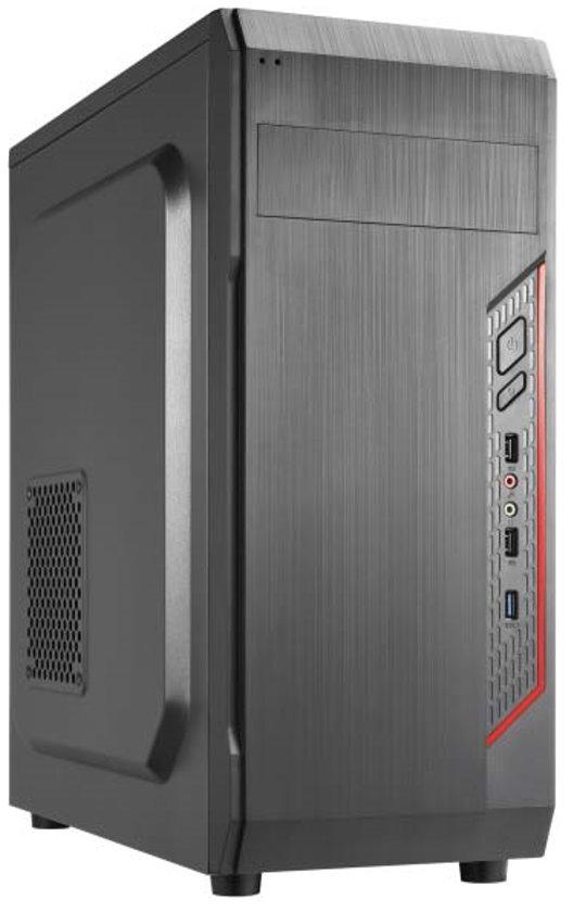 Crono MT-X5, case bez zdroje, USB 3.0