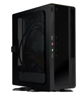 Mini ITX In-Win BQ656 USB 3.0 + 150W 80+BRONZE
