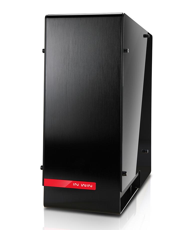 E-ATX skříň In Win 909 Black