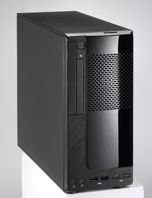 Avance L12 + 250W 85+, 2x USB 2.0