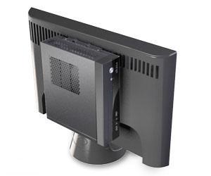 skříň AKASA Crypto + 80W adaptér (VESA)