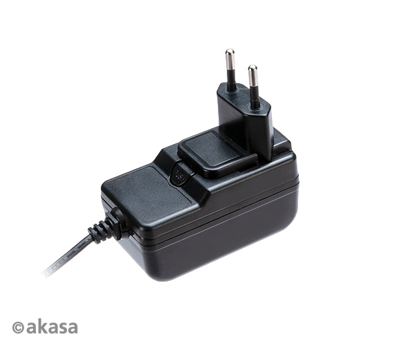 AKASA - 15W USB Type-C power adapter