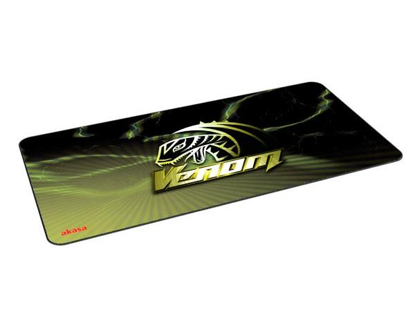 AKASA - herní podložka (1000 x 500 mm) Venom
