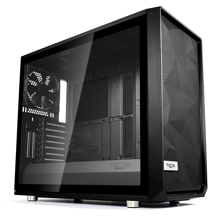 Fractal Design Meshify S2 TG Light