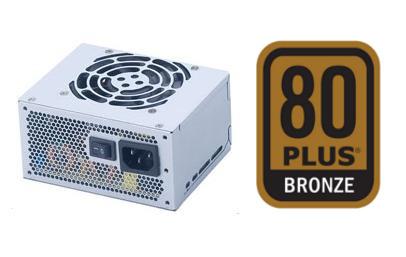 FSP/Fortron SFX FSP300-60GHS 80PLUS BRONZE, bulk, 300W