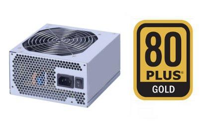 FSP/Fortron FSP500-60EGN 80PLUS GOLD, bulk, 500W