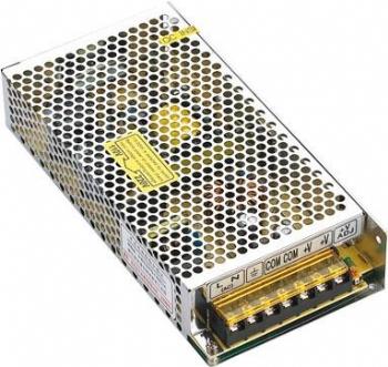Průmyslový zdroj Carspa 24V=/120W spínaný HS-120/24 - HS-120-24