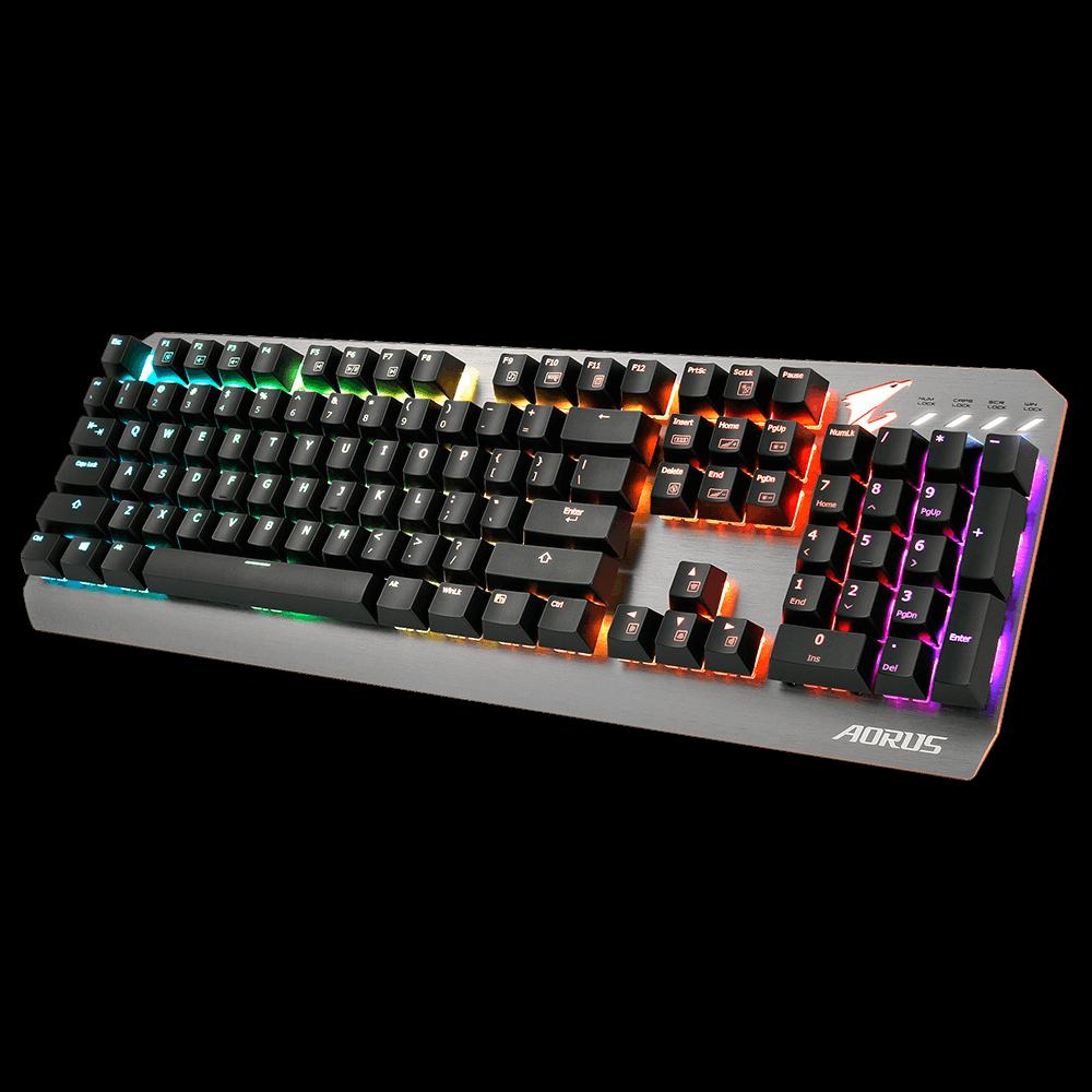 klávesnice AORUS K7 CZ