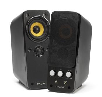 Speaker CREATIVE GigaWorks T20 II. 2.0 28W - 51MF1610AA000