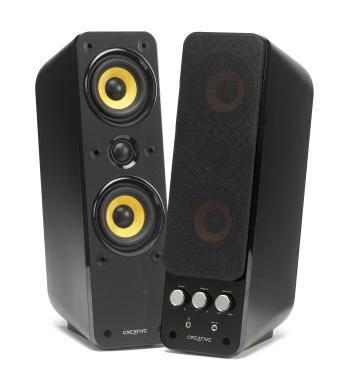 Speaker CREATIVE GigaWorks T40 II. HiFi 2.0 32W - 51MF1615AA000