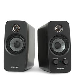 Speaker CREATIVE Inspire T10 2.0 10W - 51MF1600AA000