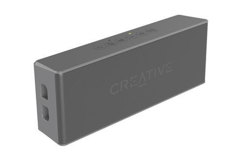 Speaker Creative Muvo 2 (Grey)