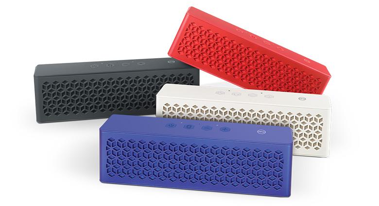 Speaker CREATIVE MUVO mini, Bluetooth, red