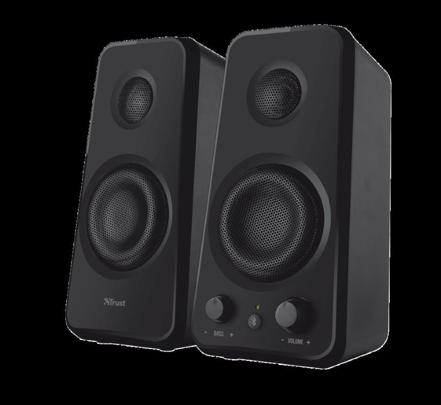 repro aktivní TRUST Tytan 2.0 Speaker set with Bluetooth