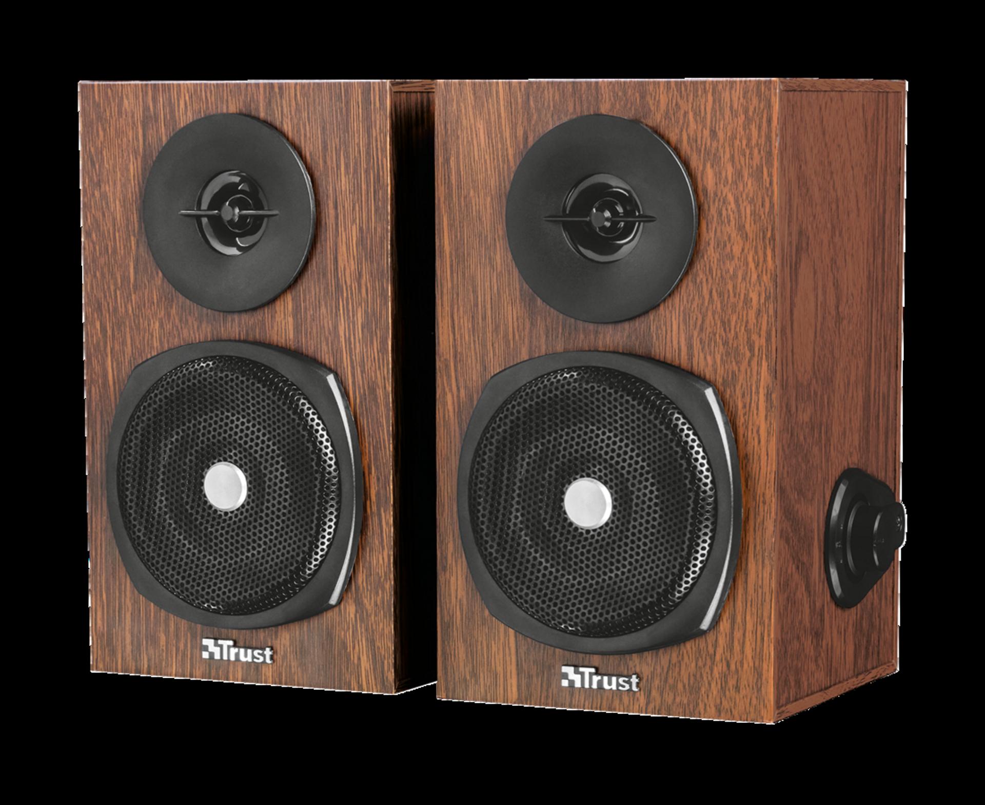 repro TRUST Vigor Speaker Set for pc and laptop