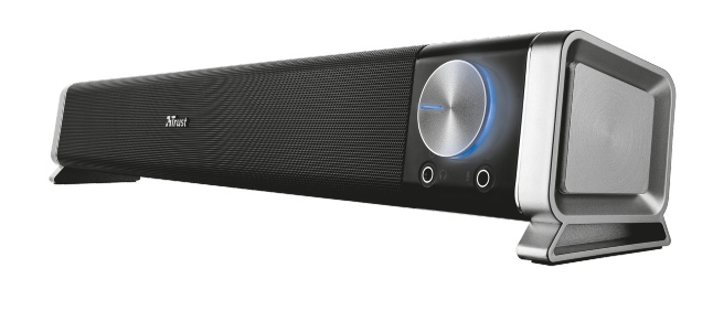 zvuk. systém TRUST Asto Sound Bar PC Speaker - 21046