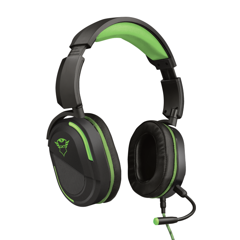 TRUST GXT422G LEGION HEADSET pro Xbox One