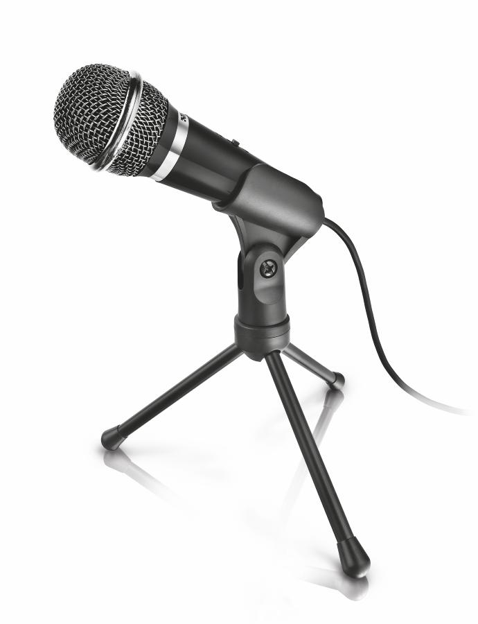 mikrofon TRUST Starzz All-round Microphone