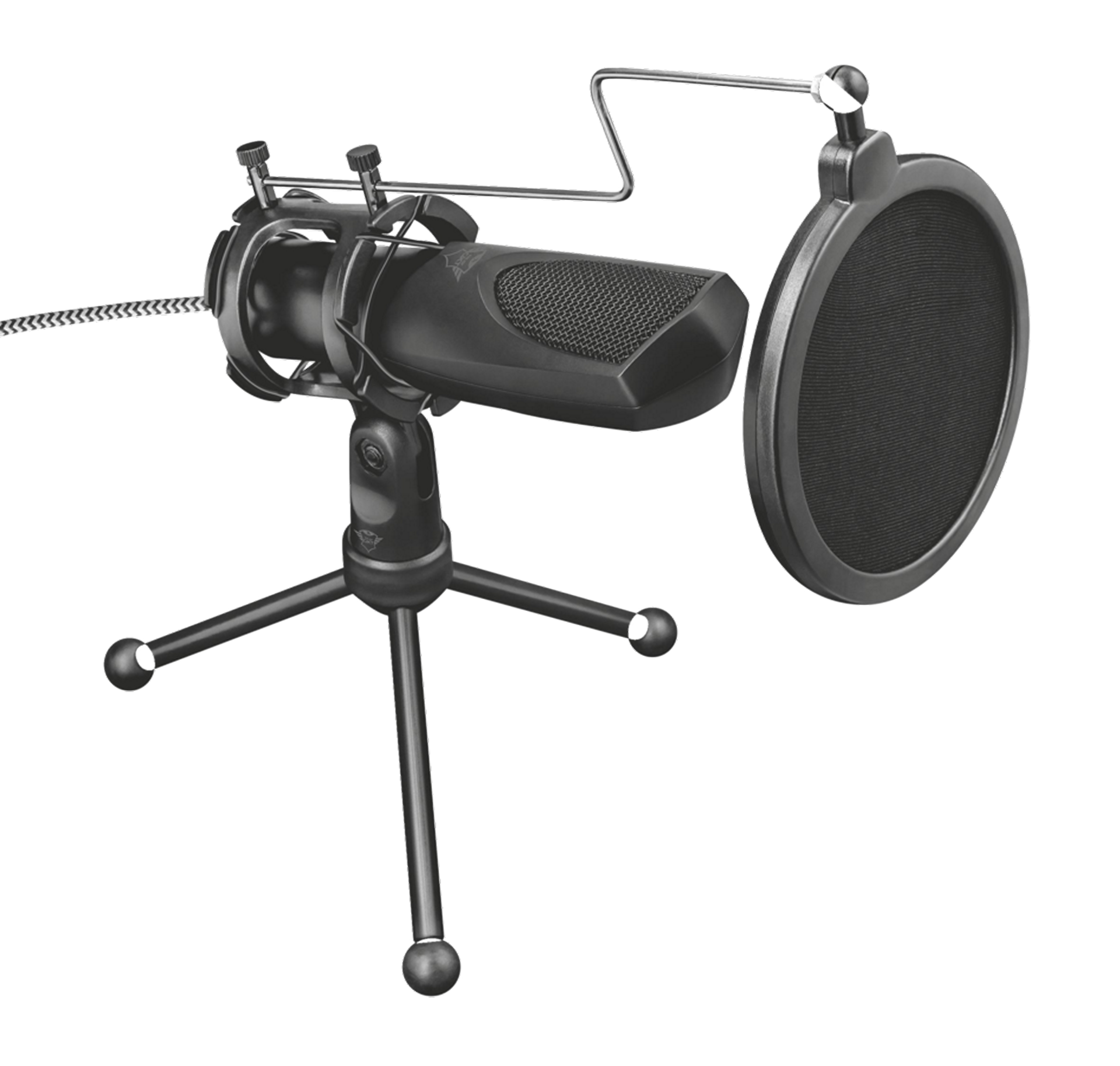 mikrofón TRUST GXT 232 Mantis Streaming Microphone - 22656