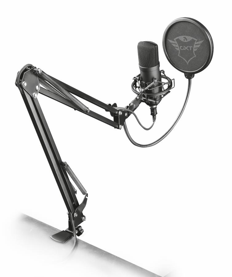 mikrofon TRUST GXT 252+ Emita Plus Streaming - 22400