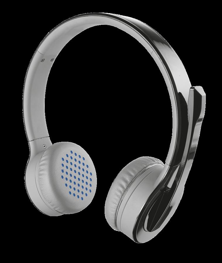 náhlavní sada TRUST eeWave S50 Wireless PC Headset