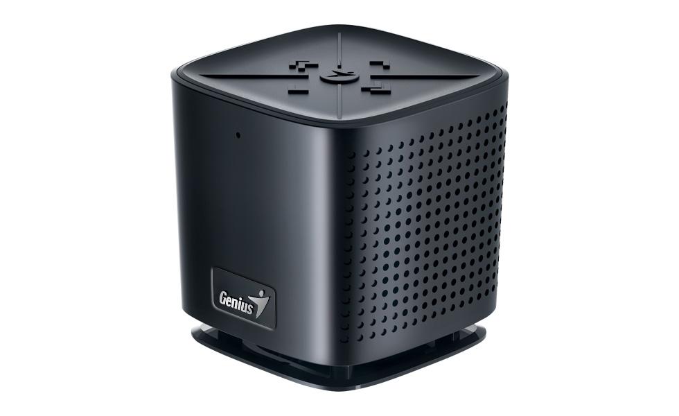 Speaker GENIUS SP-920BT, bluetooth 4.0, black