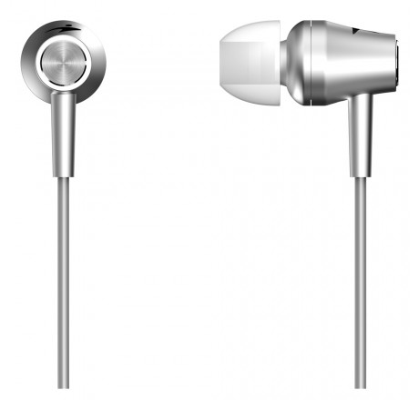 Sluchátka Genius HS-M360 mobile headset, silver - 31710008405