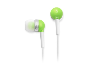 Sluchátka CREATIVE EP-630 extra HiFi špunty green